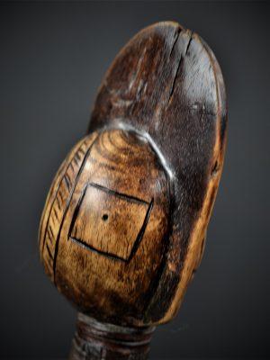 Mossi Biga Poupée 6