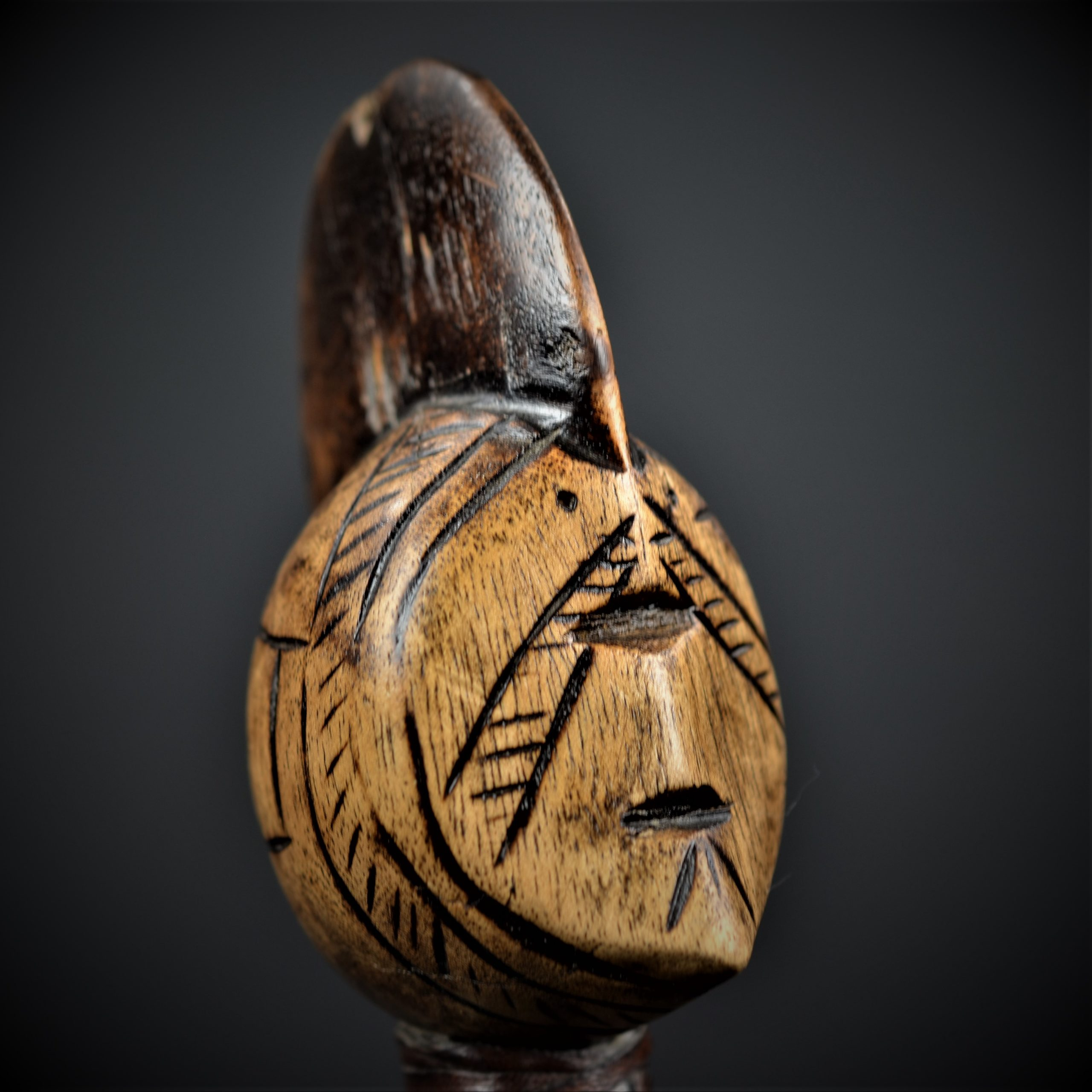 Mossi Biga poupée 2