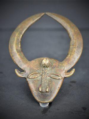 Toro Bronze 1