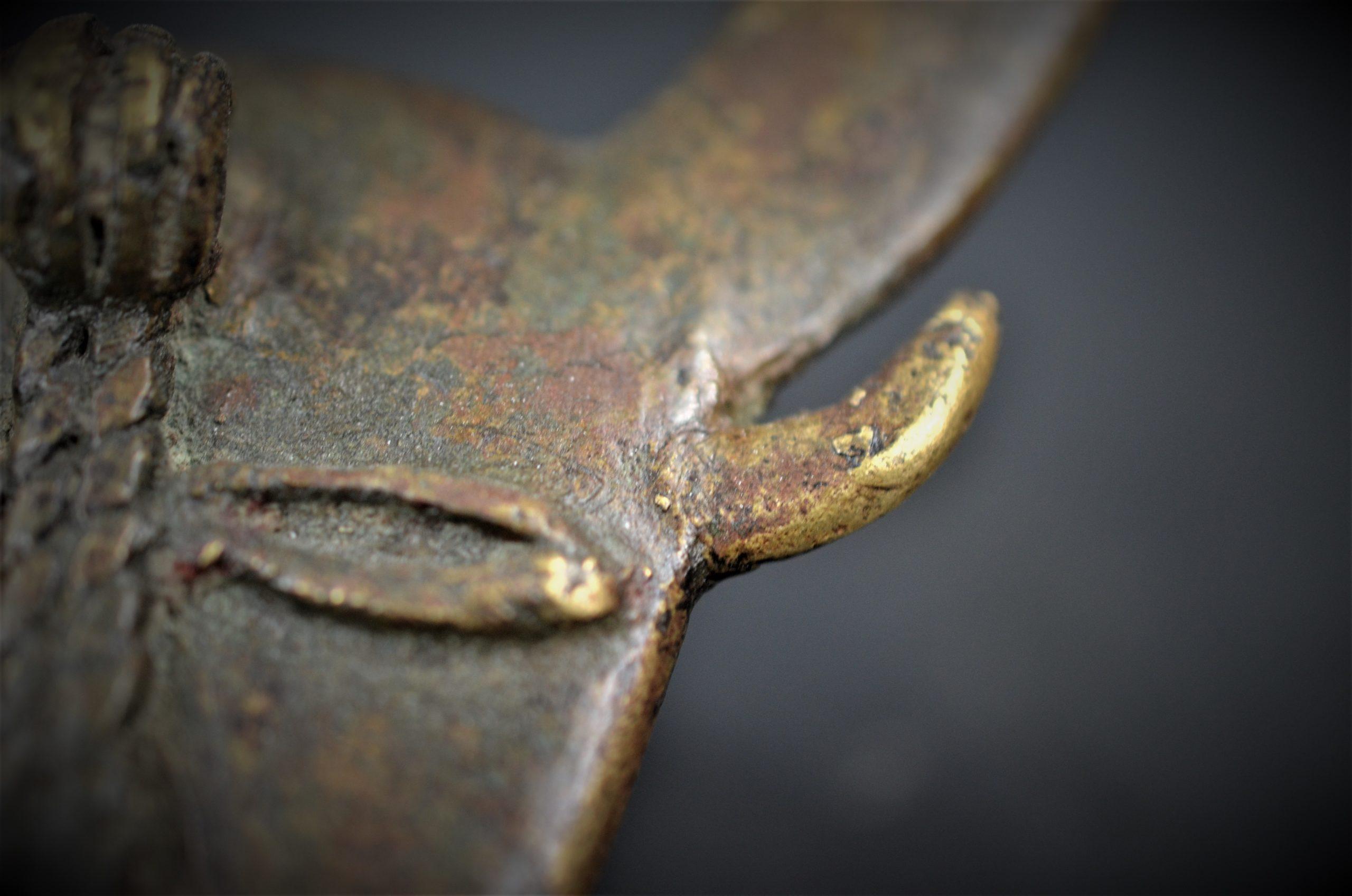 Toro Bronze 11