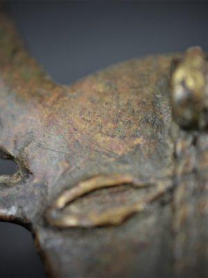 Toro Bronze 13