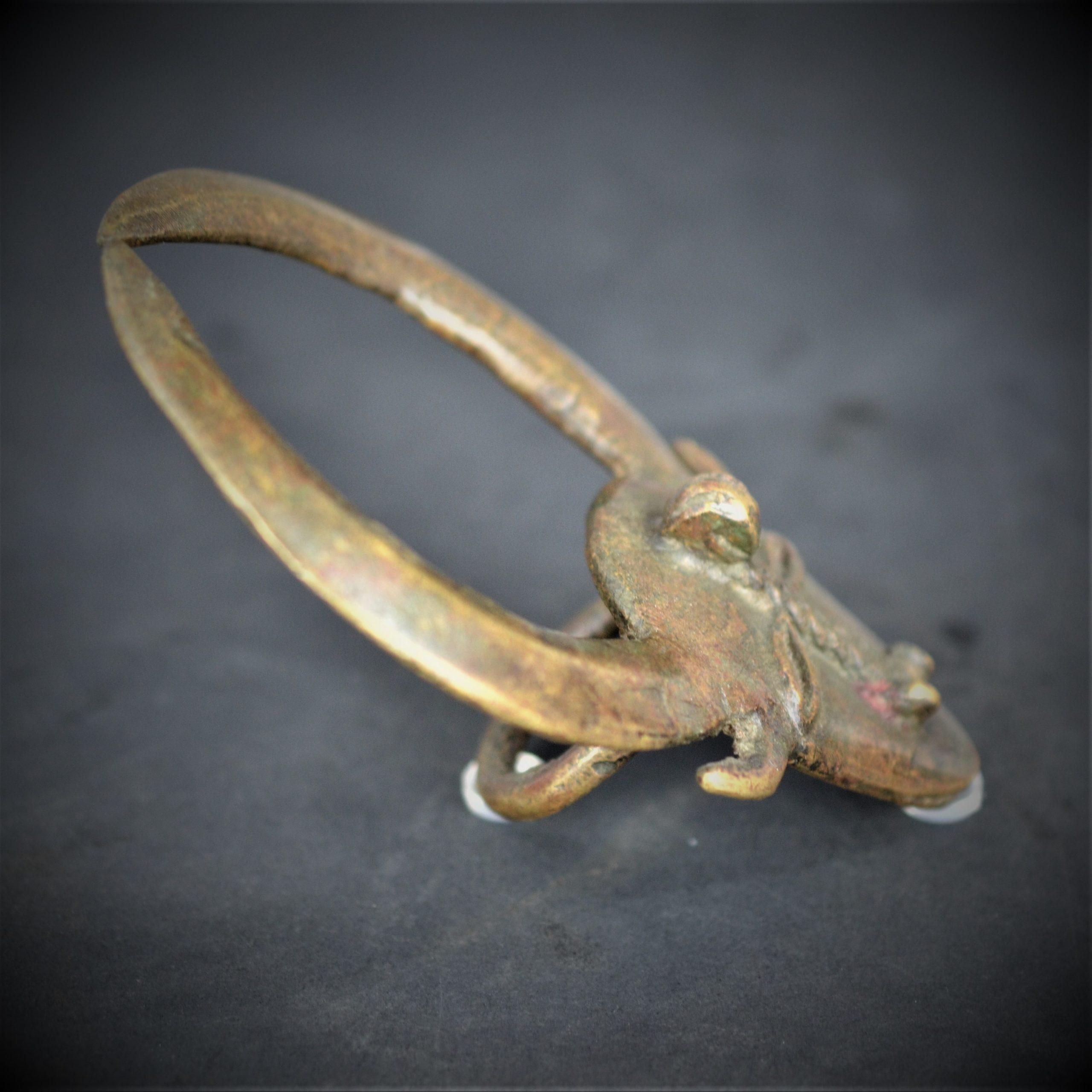 Toro Bronze 3