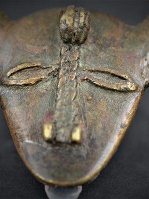 Toro Bronze 9