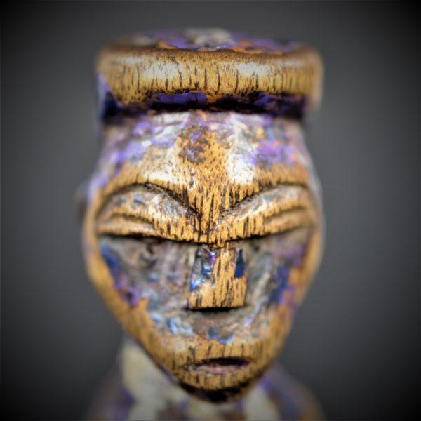 Lobi lance-pierres (3), Burkina Faso