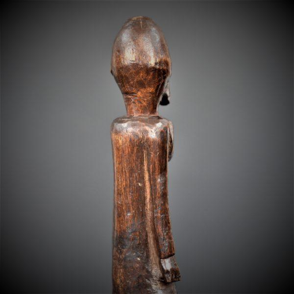 Lobi lance-pierres (4), Burkina Faso