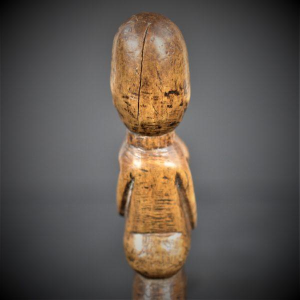 Lobi lance-pierres, Burkina Faso
