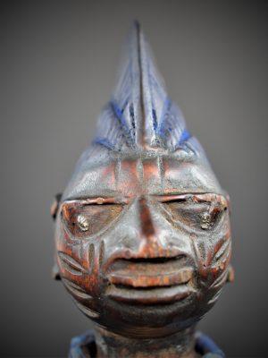 Ibeji Yoruba 1