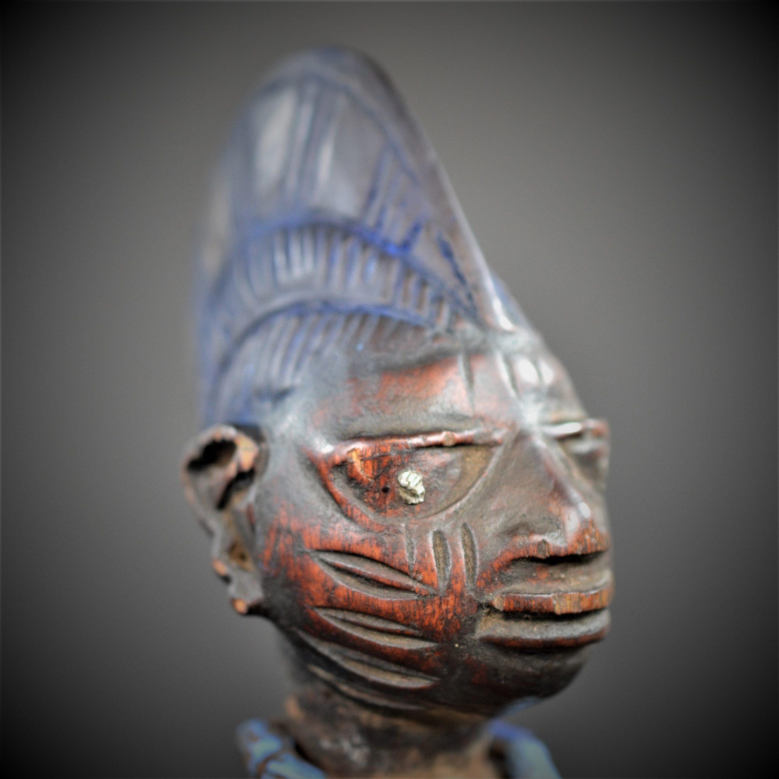 Ibeji Yoruba 2