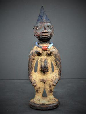 Ibeji Yoruba 21