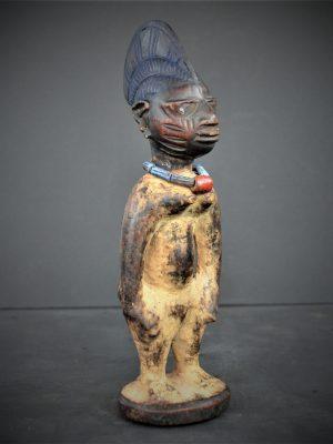 Ibeji Yoruba 22