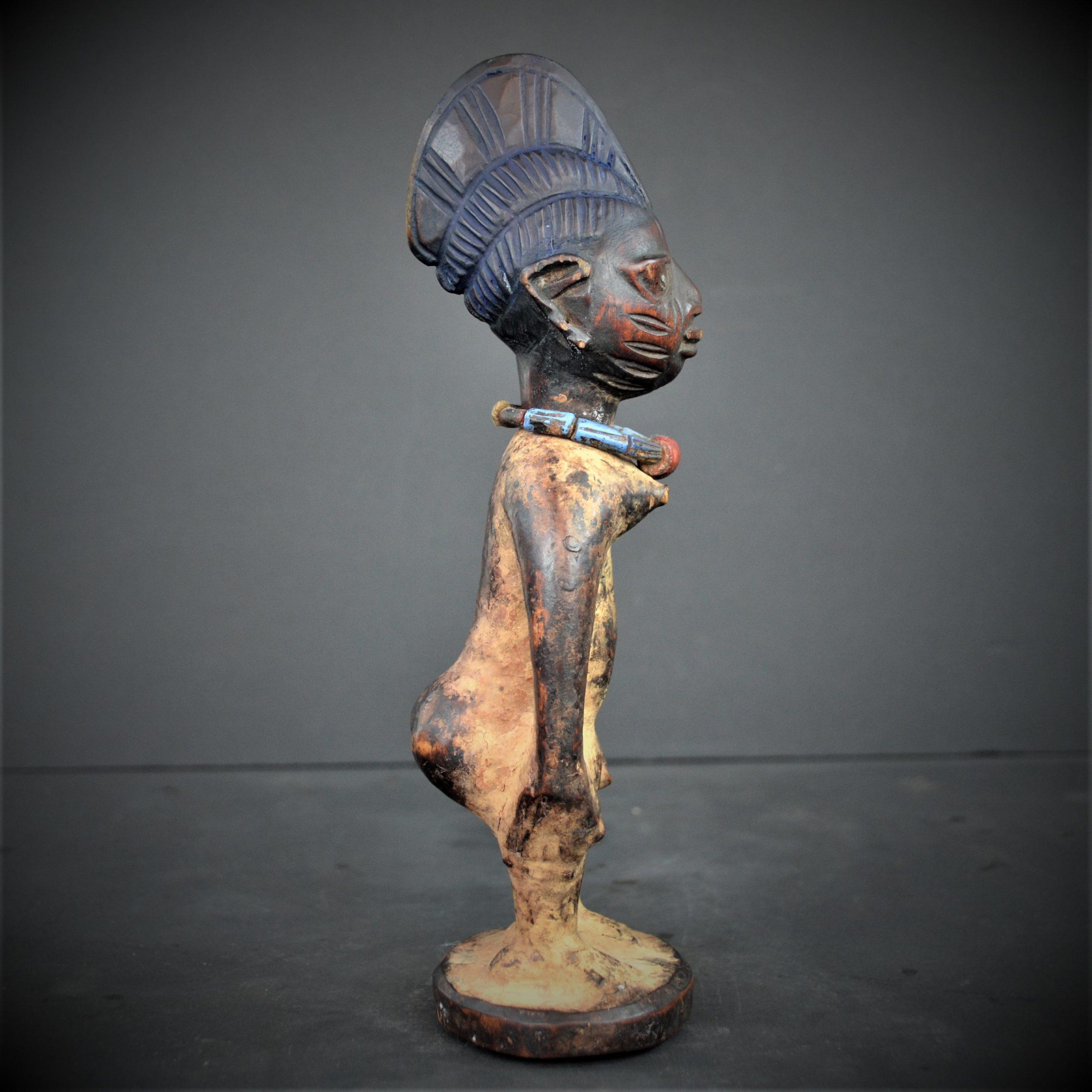 Ibeji Yoruba 23
