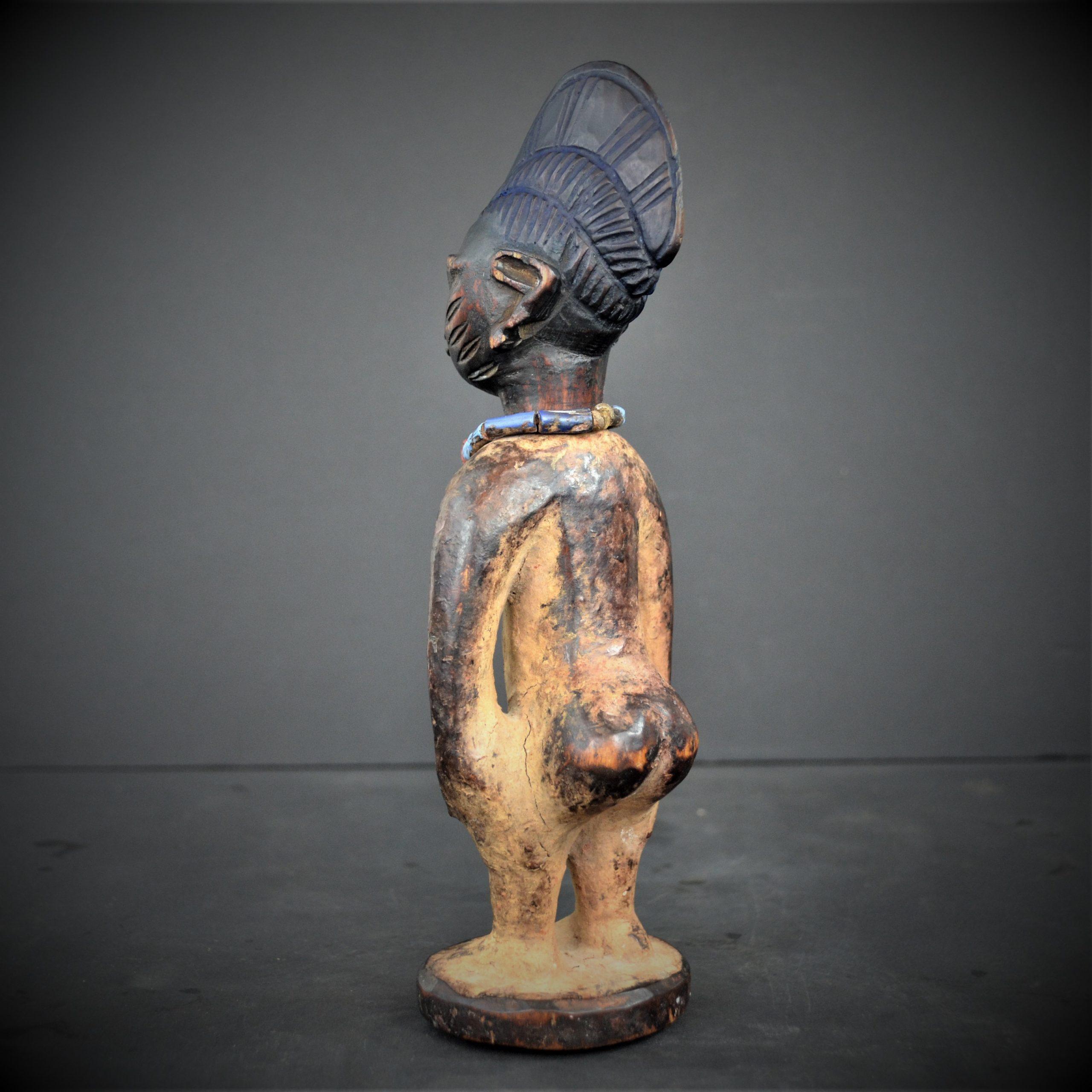 Ibeji Yoruba 26