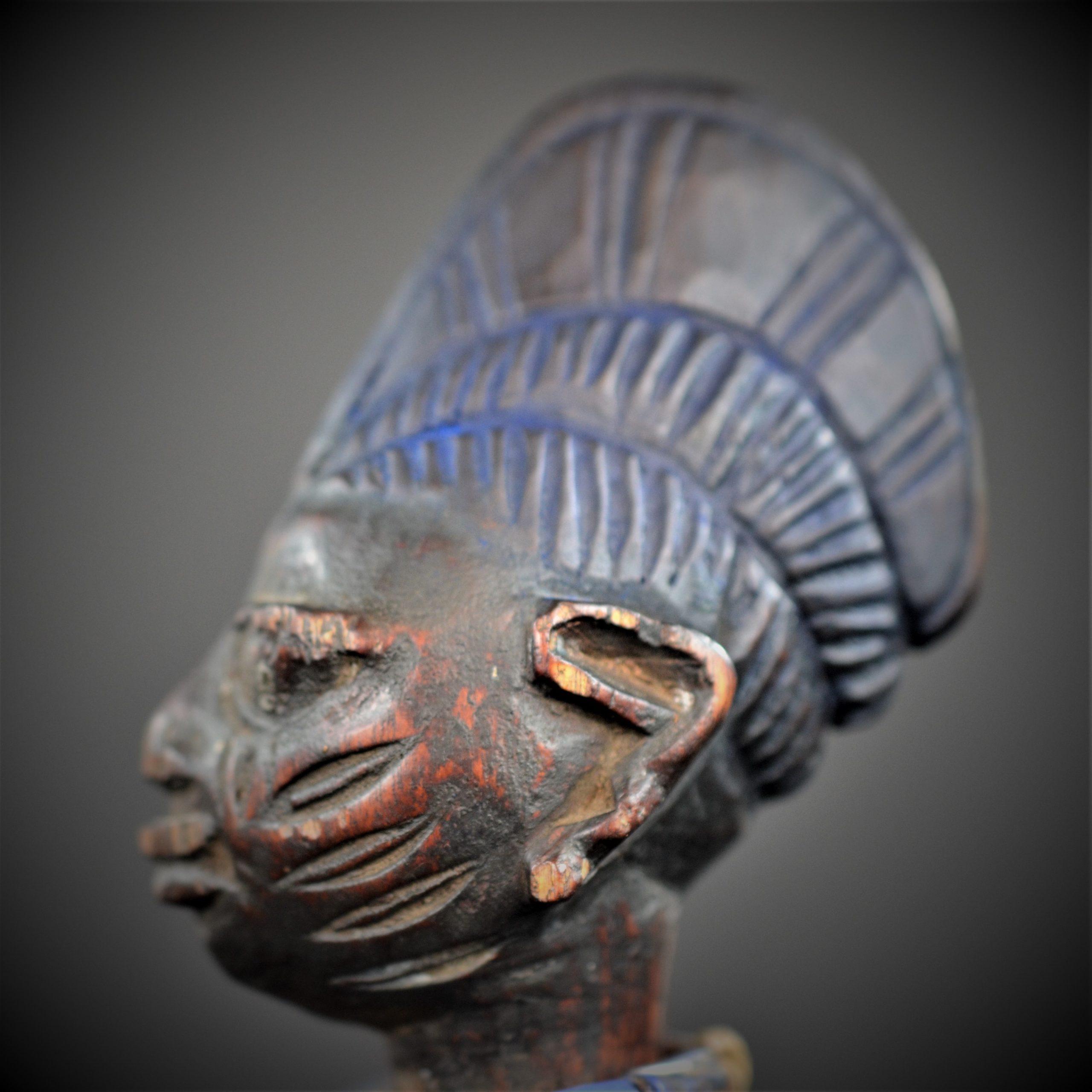 Ibeji Yoruba 7