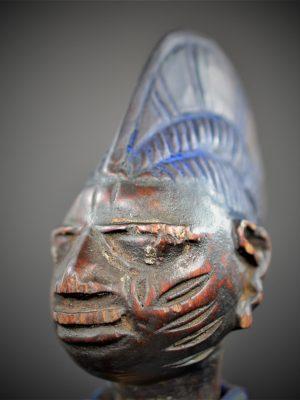 Ibeji Yoruba 8