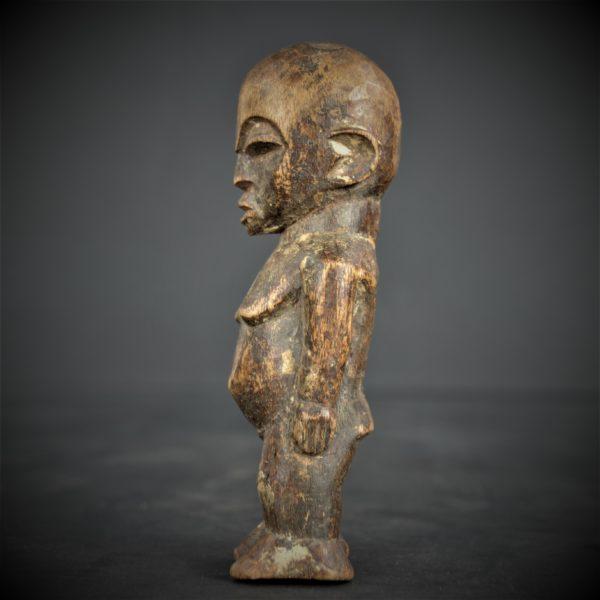 Lobi Miniature 12 cm, Burkina Faso