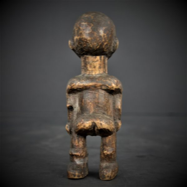 Lobi Miniature 13,5 cm, Burkina Faso
