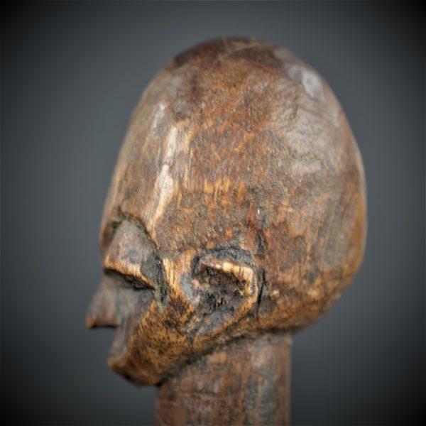 Lobi Miniature 14 cm, Burkina Faso