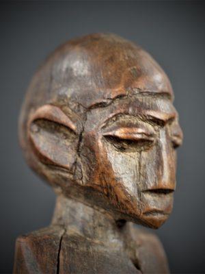Lobi Miniature 15 cm, Burkina Faso