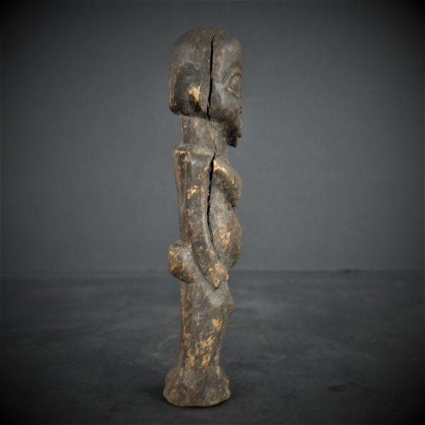 Lobi Miniature 19,5 cm, Burkina Faso