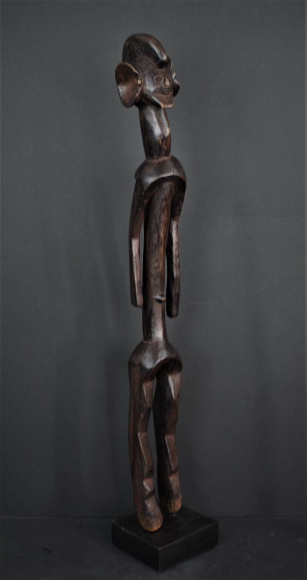 Statue Mumuye, Nigeria