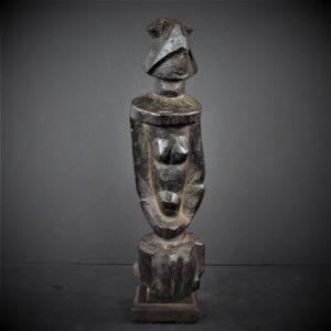 Statuette Féminine Dogon, Mali