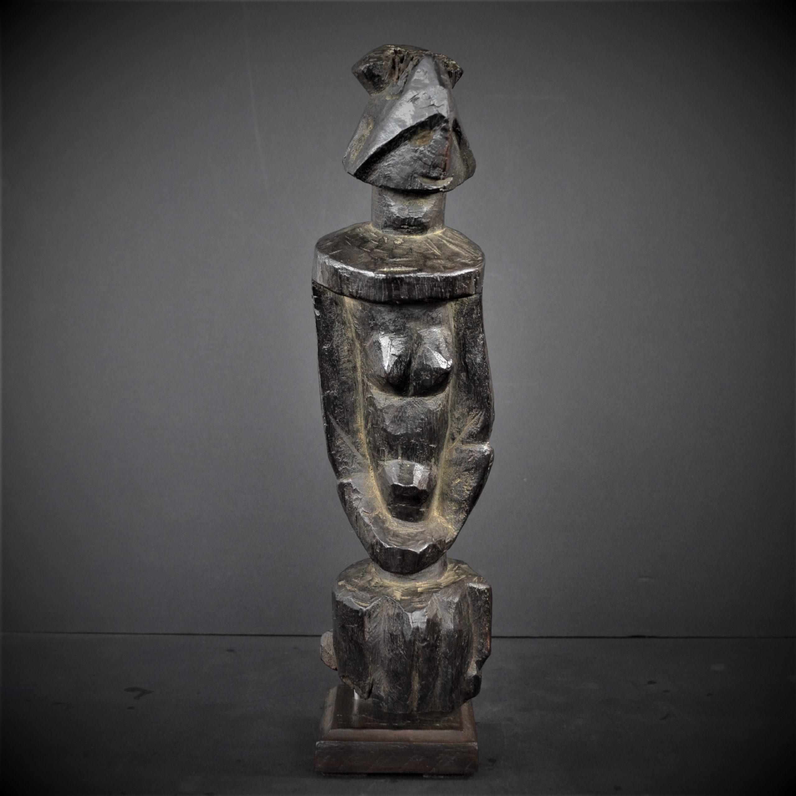 dogon cubiste 14