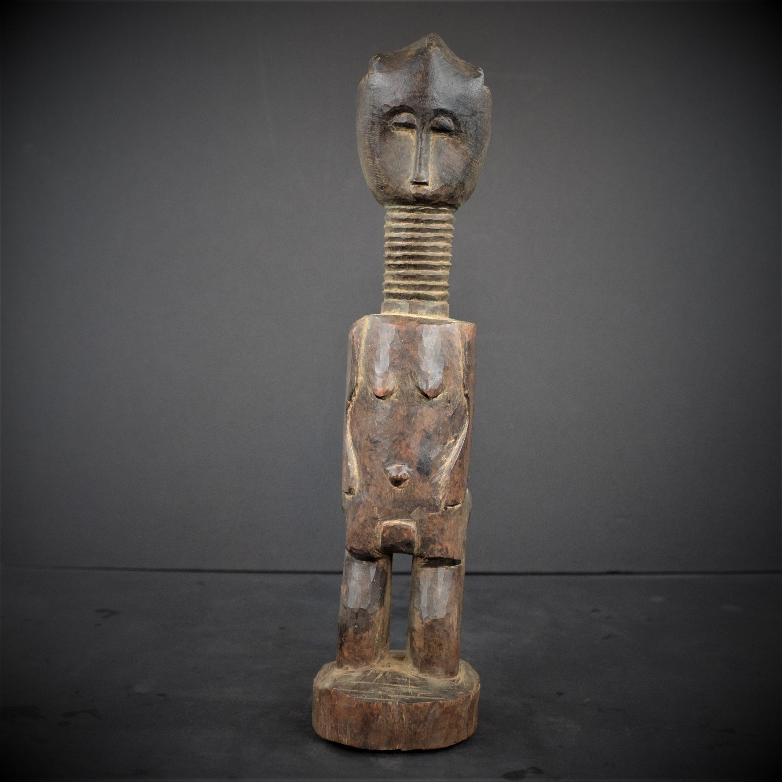 statuette baoule 1