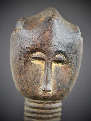 statuette baoule 10
