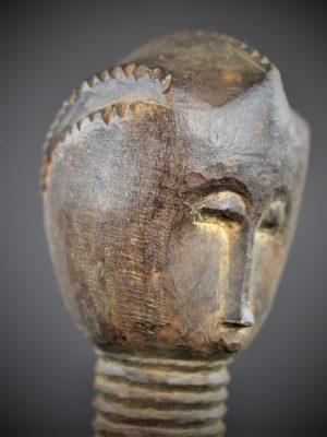 statuette baoule 11