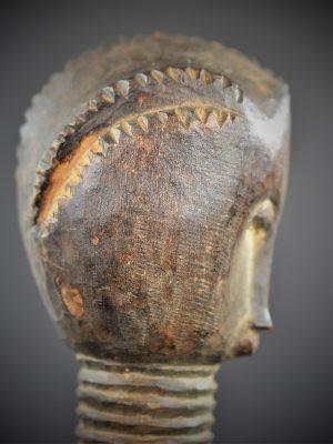 statuette baoule 12