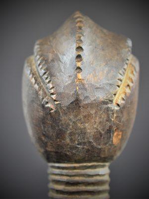 statuette baoule 14