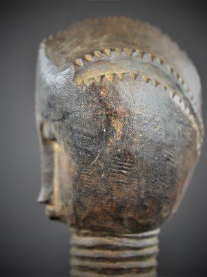 statuette baoule 16