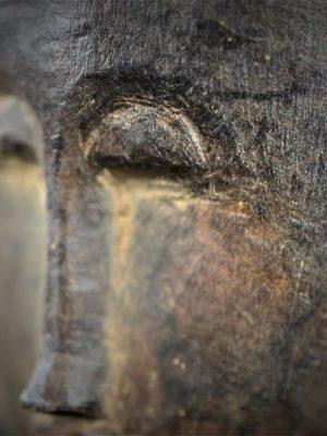 statuette baoule 18