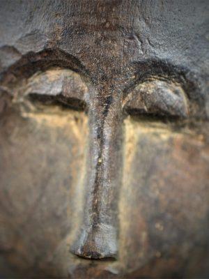 statuette baoule 19