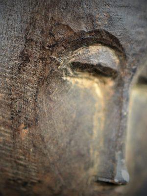 statuette baoule 20