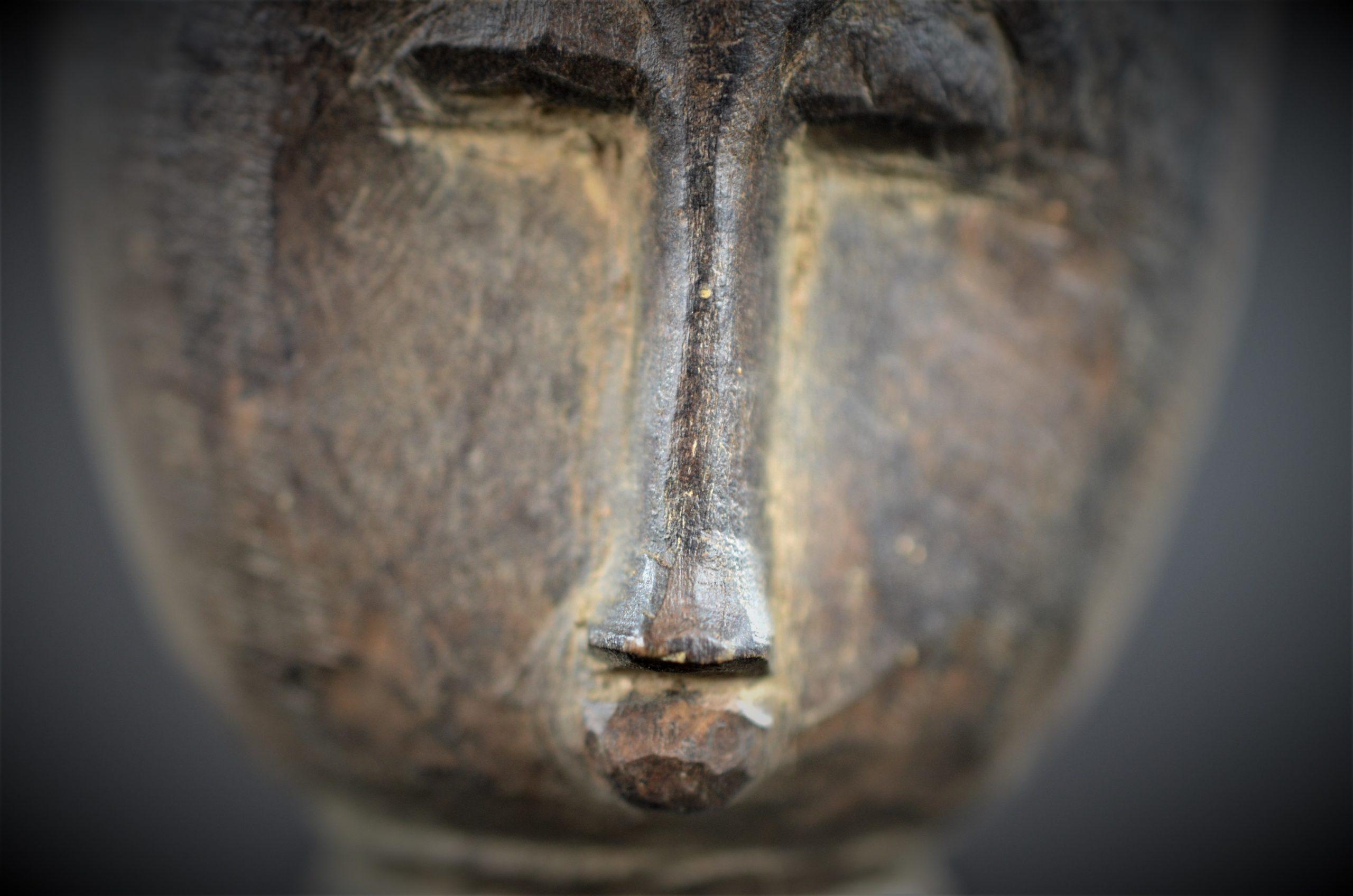 statuette baoule 22
