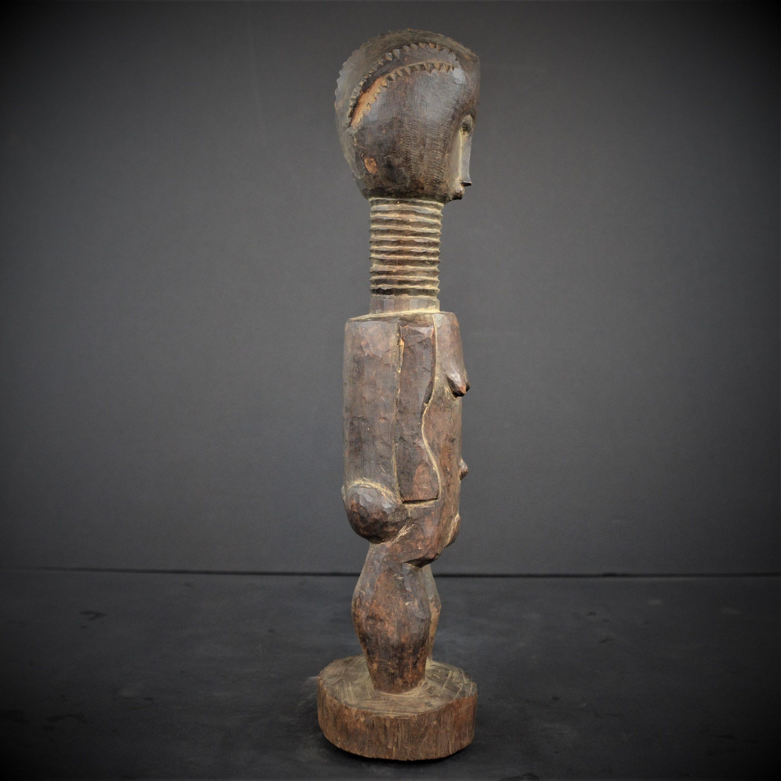 statuette baoule 3