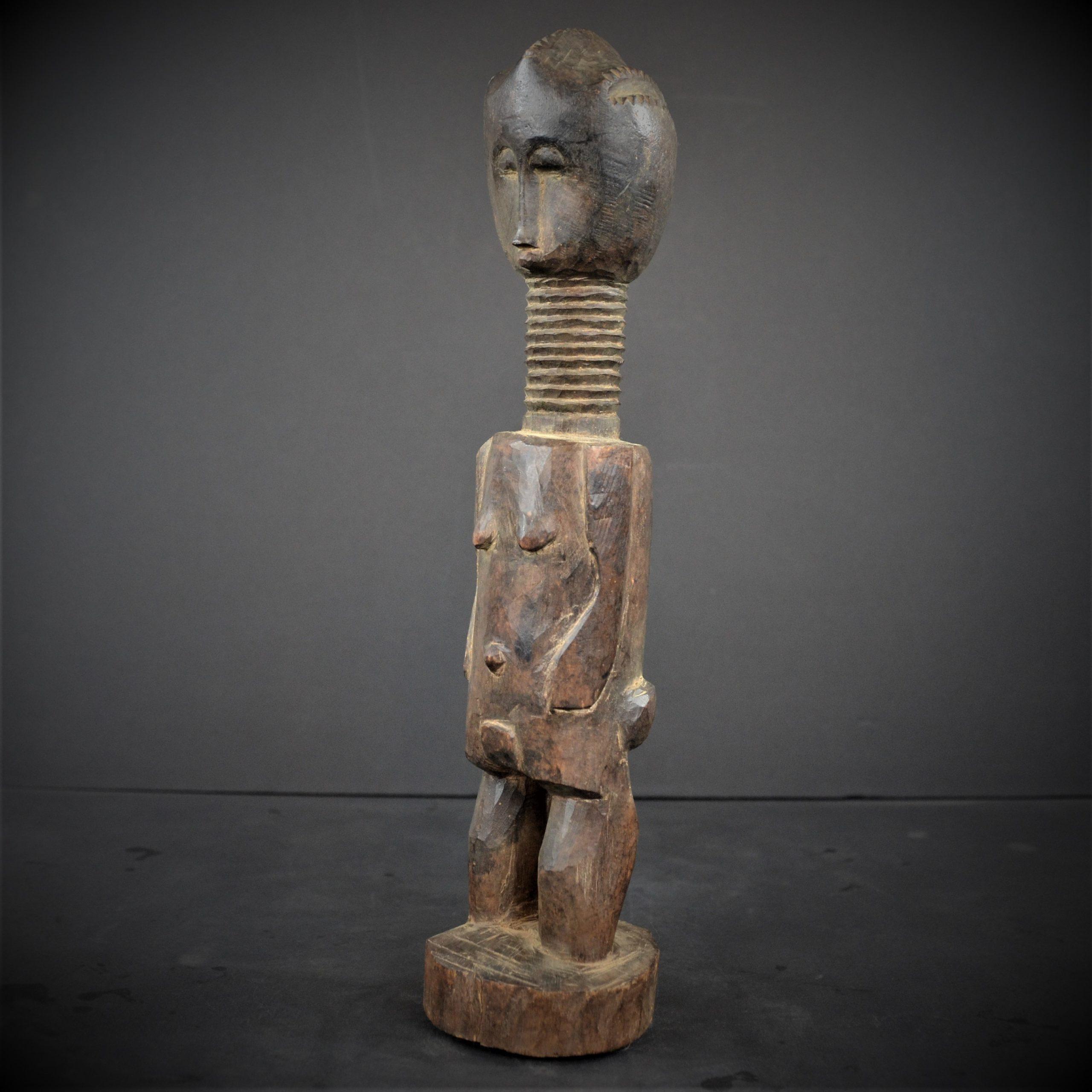 statuette baoule 8