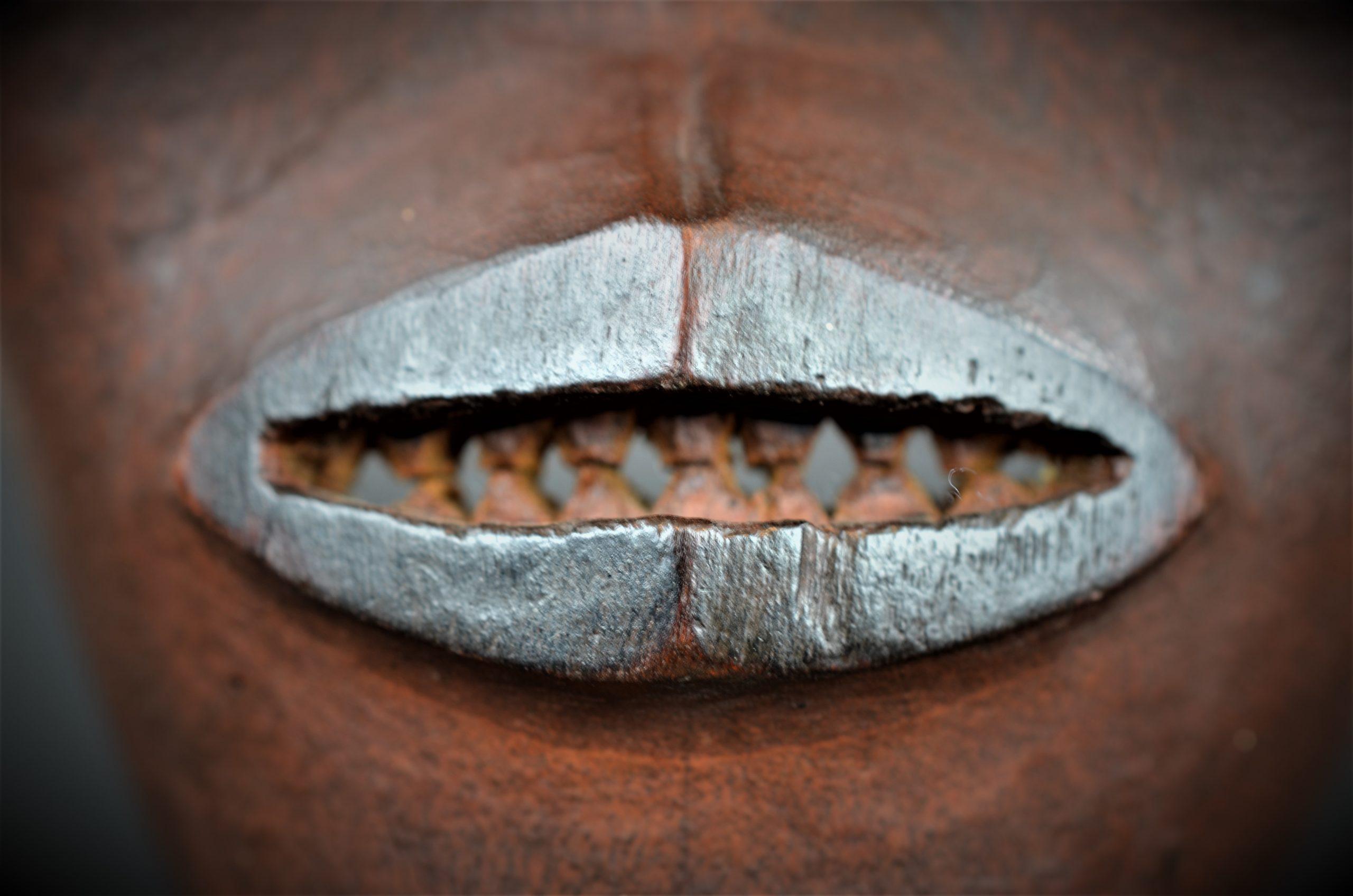 masque chokwe 1