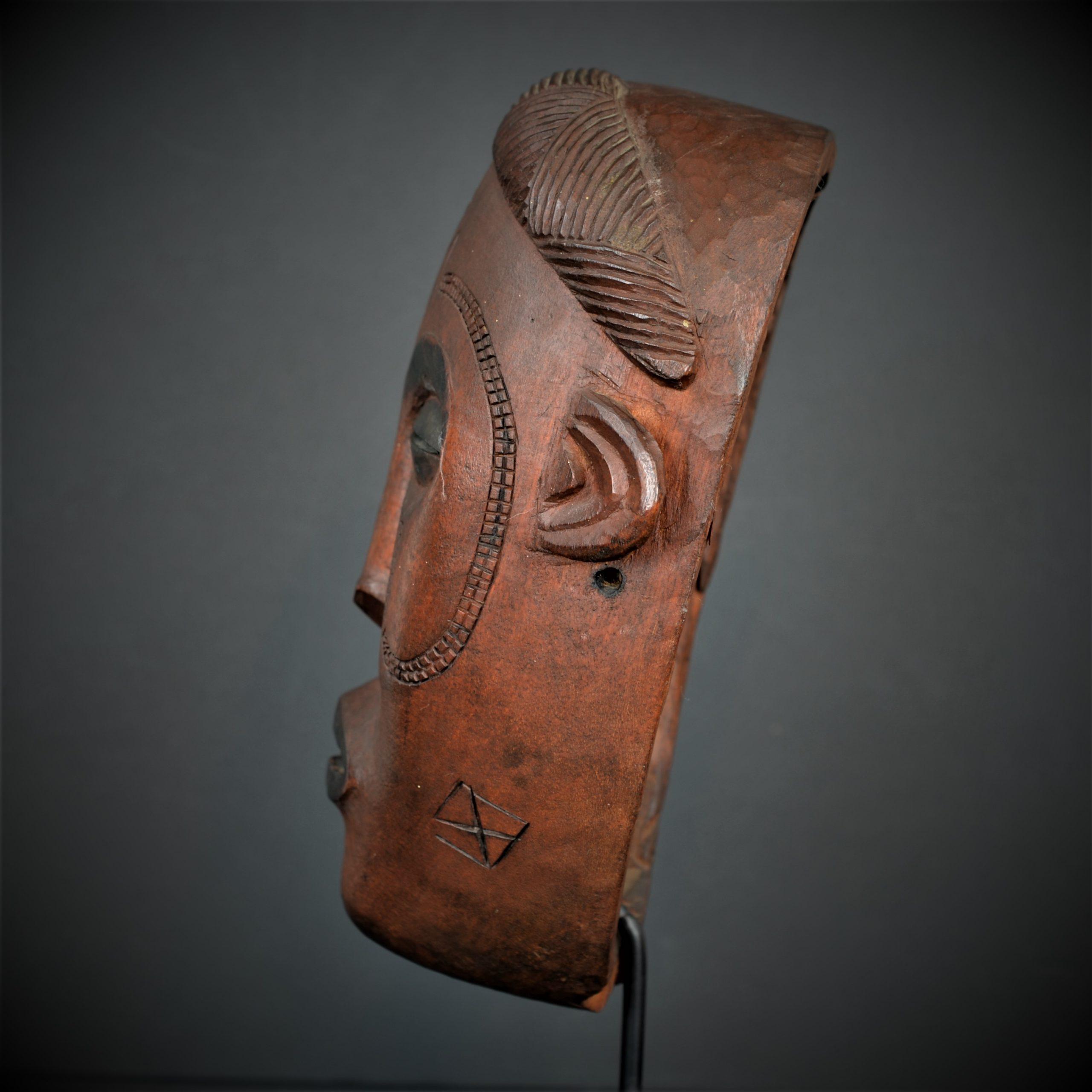 masque chokwe 11