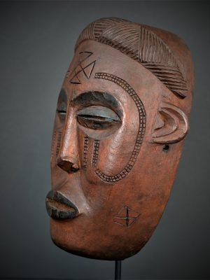 masque chokwe 12