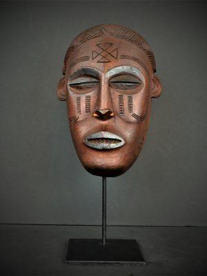 masque chokwe 15