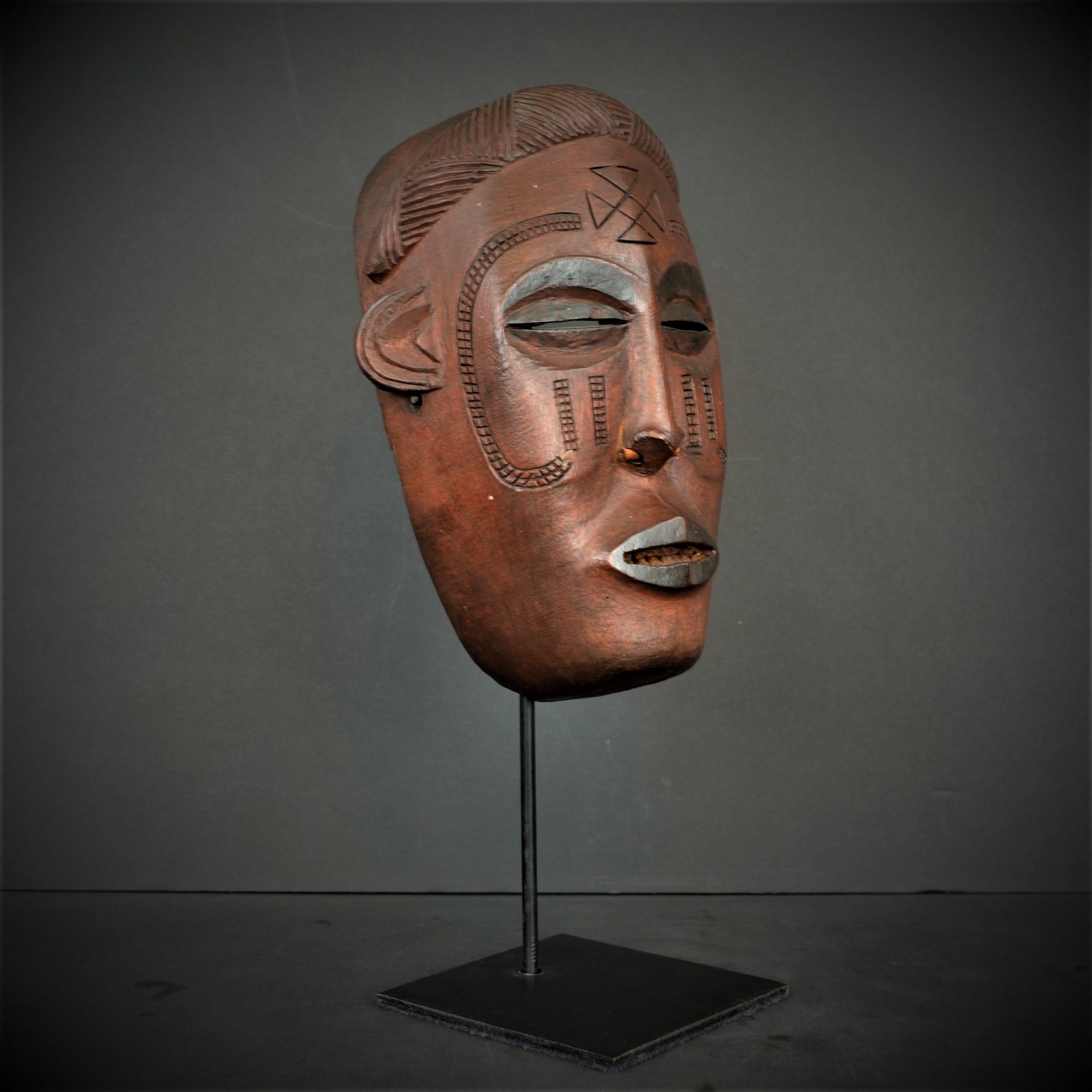 masque chokwe 16