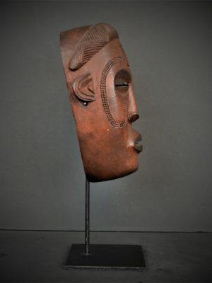 masque chokwe 17