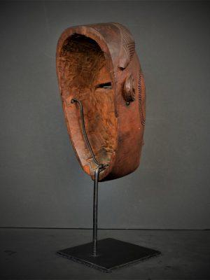 masque chokwe 18