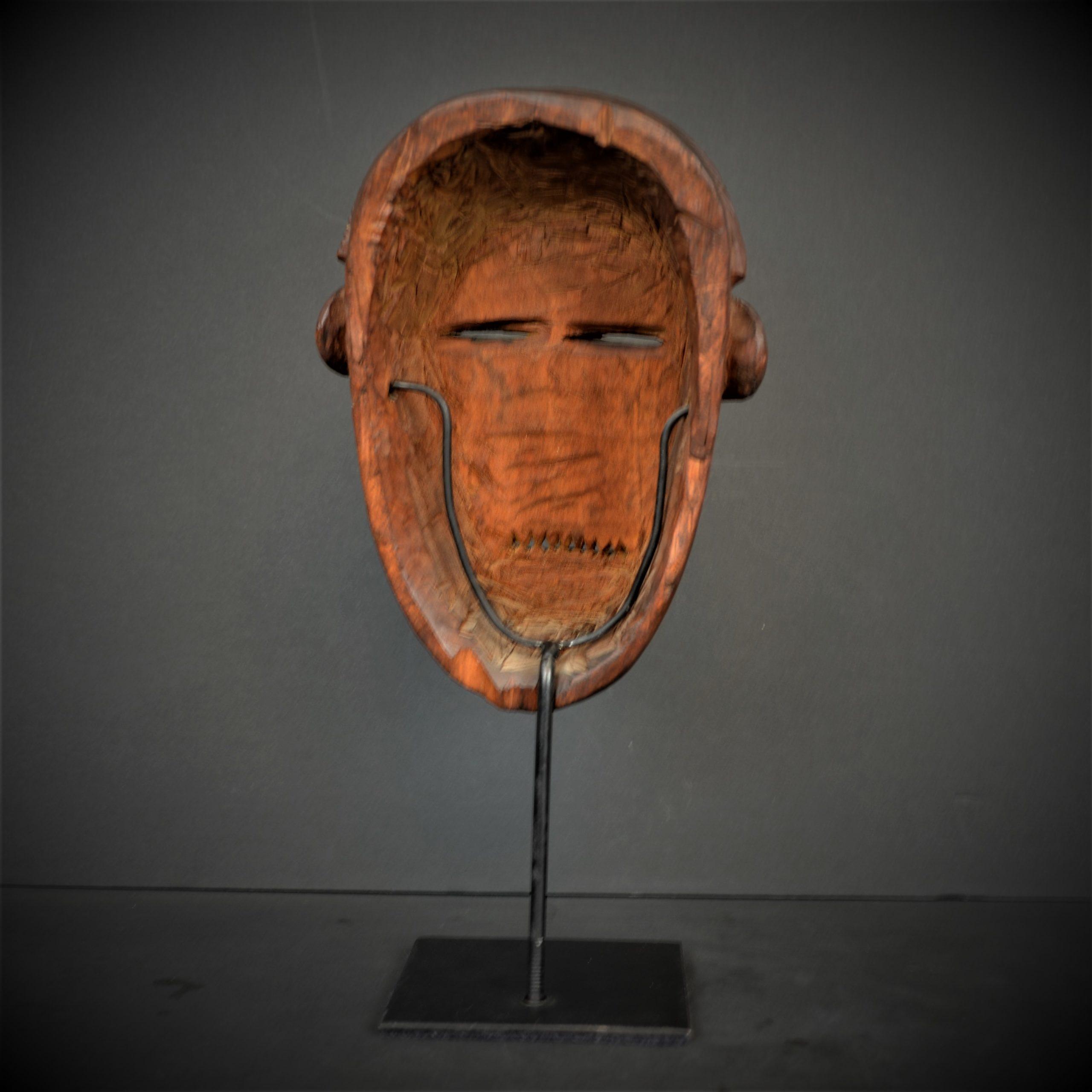 masque chokwe 19