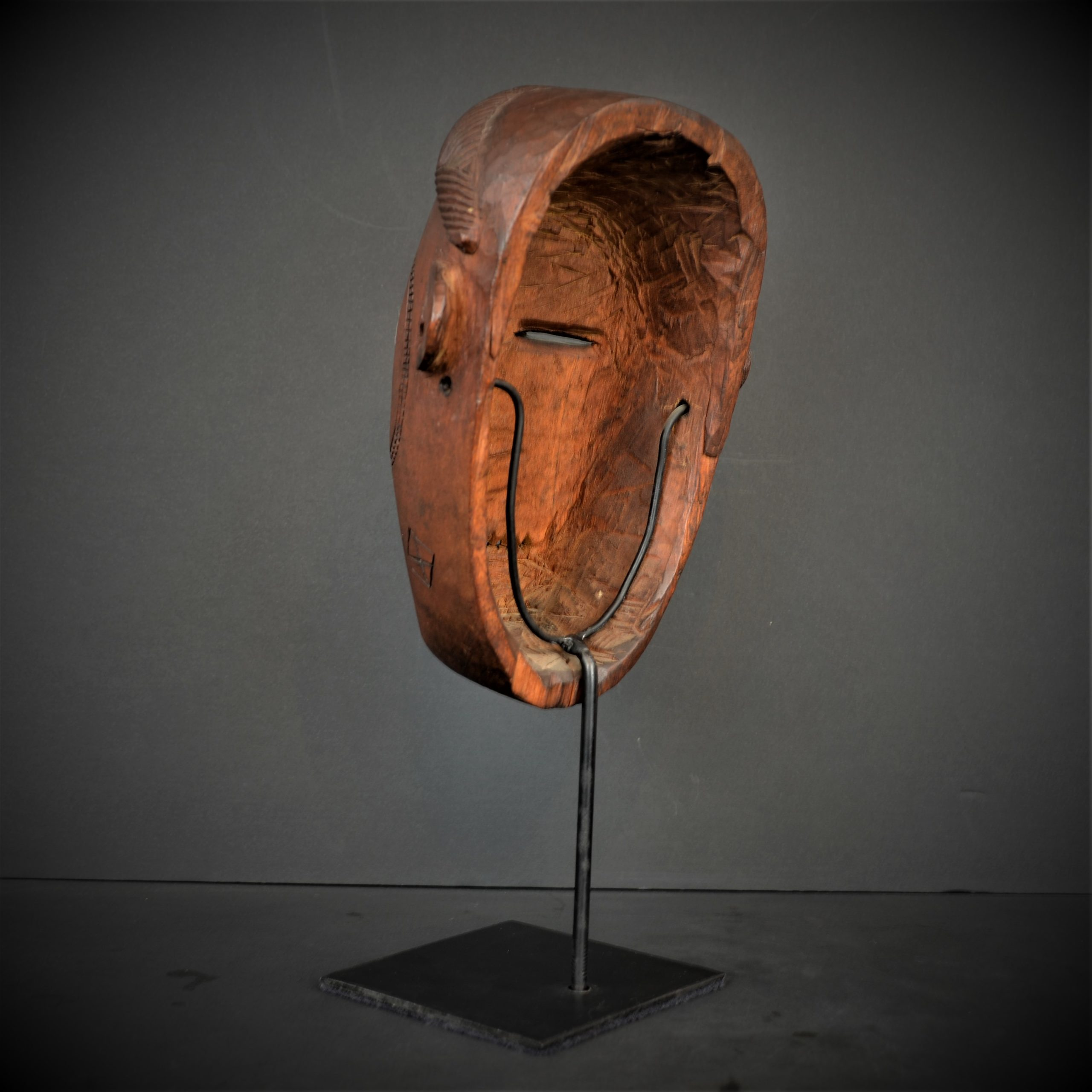 masque chokwe 20