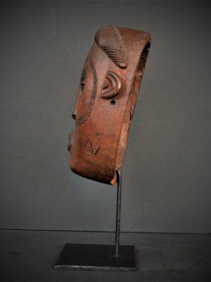 masque chokwe 21