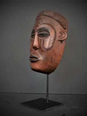 masque chokwe 22