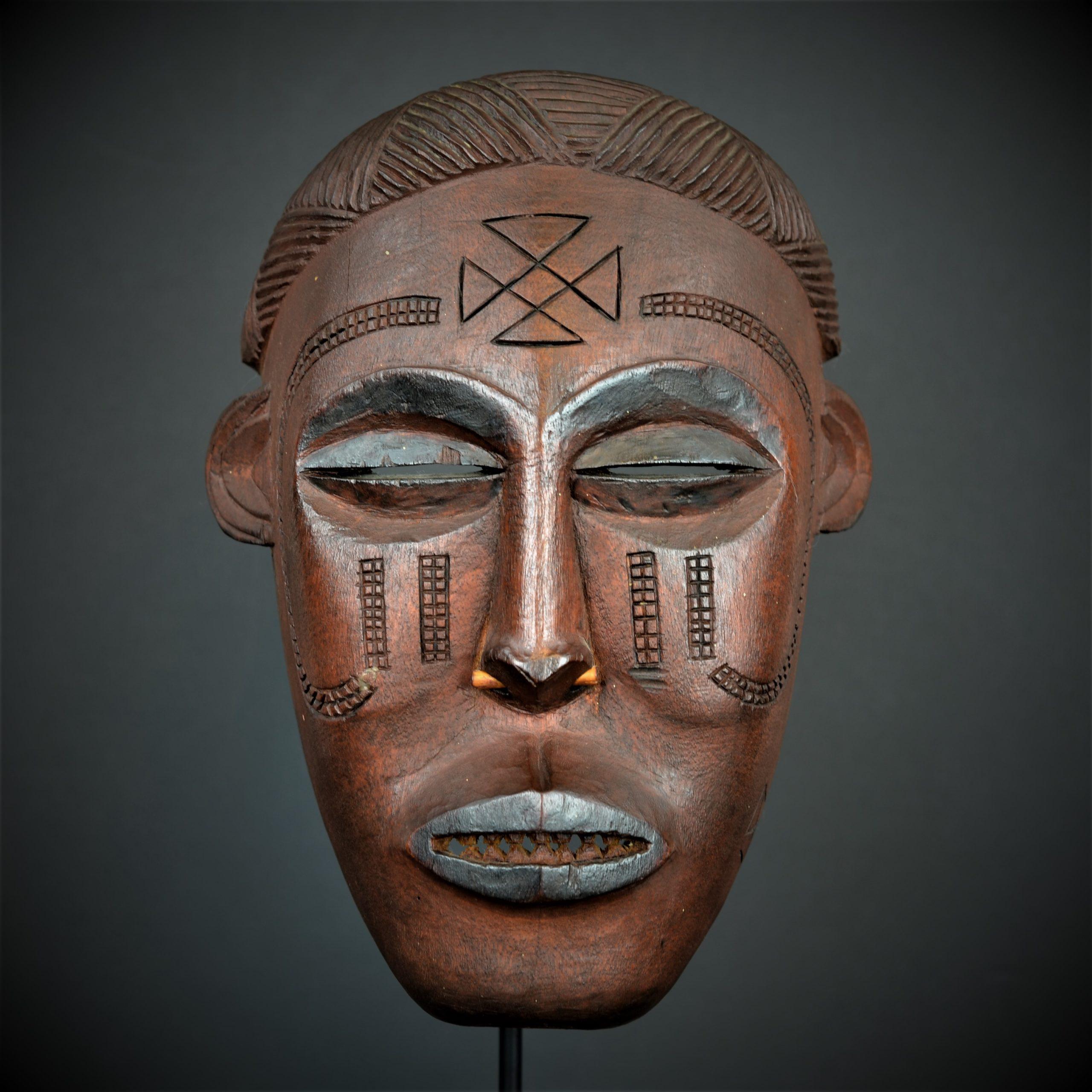 masque chokwe 5